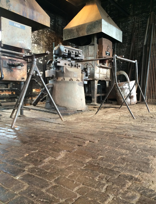 two harbors machine shop